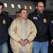 Chapo culpable; dictarán sentencia 25 junio