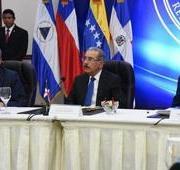 Nada nuevo sobre diálogo Venezuela