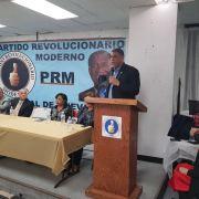 Chu Vásquez recibe apoyo en ciudades EEUU