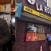 Comerciante dominicano demanda policía