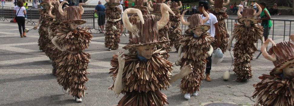 Preparan Carnaval Nacional Infantil
