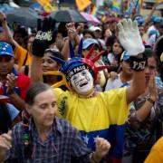 Oposición venezolana tiene dificultad