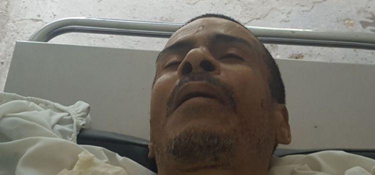 Dos muertos por patrulla Policía