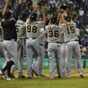 Águilas Cibaeñas se proclaman campeonas