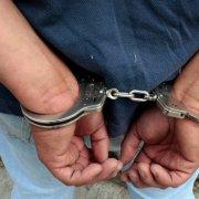 Apresan acusado participar en asesinato