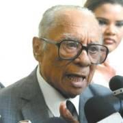 Fallece jurista Ramón Pina Acevedo