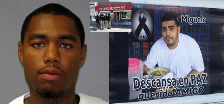 Condenan hombre asesinó dominicano