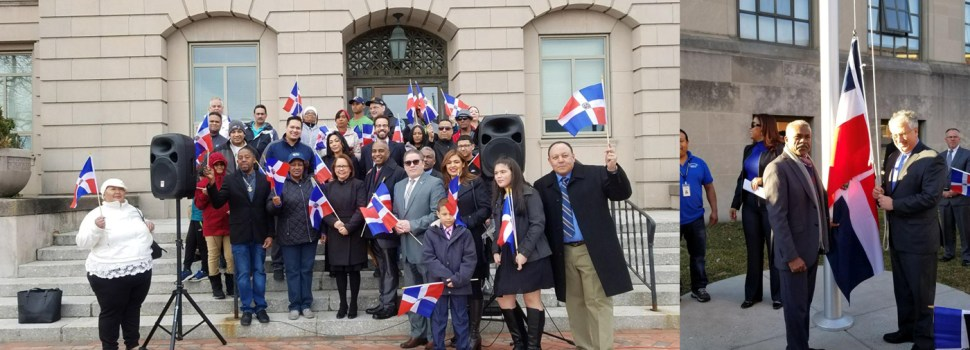 Consulado Boston cierra Mes de la Patria
