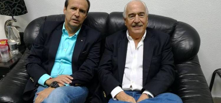 Deportan expresidentes de Colombia y Bolivia