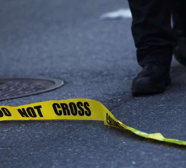 Cuatro muertos balacera en apartamento
