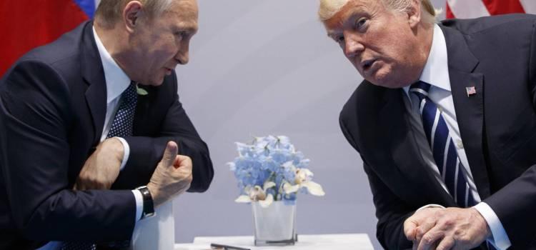 EEUU expulsa a 60 diplomáticos rusos