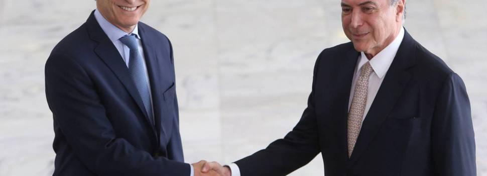 Seis países deciden abandonar a Unasur