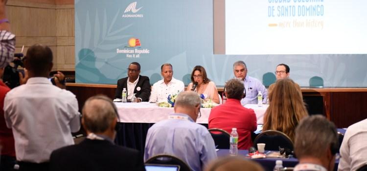 Crean organismo beneficiará sector turismo