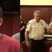 Dominicano en jurado caso asesinato niños