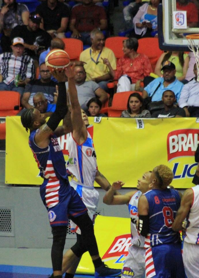 CDP vence a PN en final baloncesto