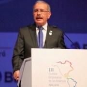 Medina cita base para inversión y comercio
