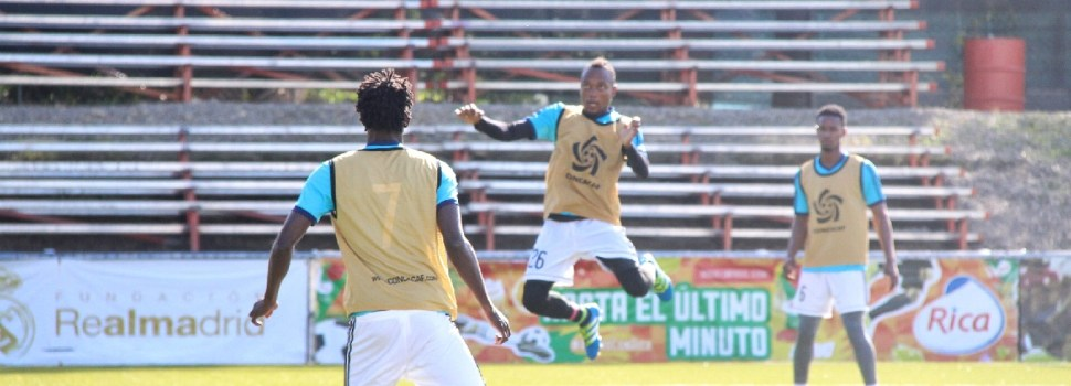 Cibao Fútbol Club avanza preparación