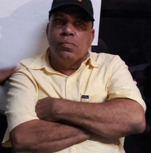Se entrega hombre acusan asesinato taxista