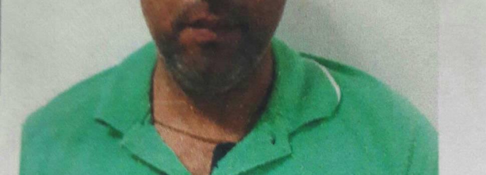 Prisión preventiva acusado falsificación
