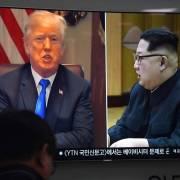 Trump cancela reunión con Kim Jong Un