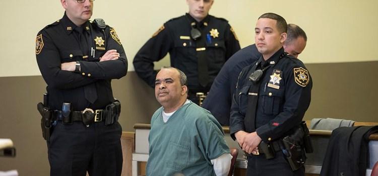 Inician hoy juicio pastor acusan abuso sexual