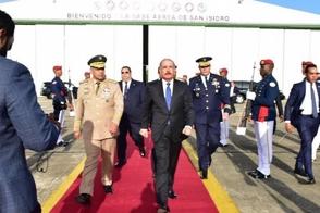 Danilo niega propicie diálogo venezolano