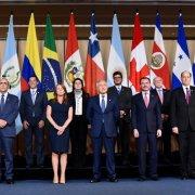 Rechazos y apoyos comicios Venezuela
