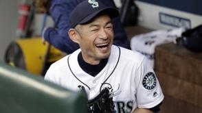 Marineros dejan libre a Ichiro Suzuki