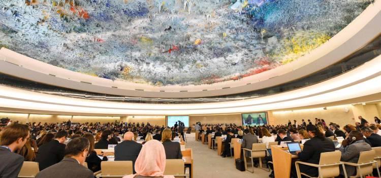 EEUU abandona Derechos Humanos de ONU