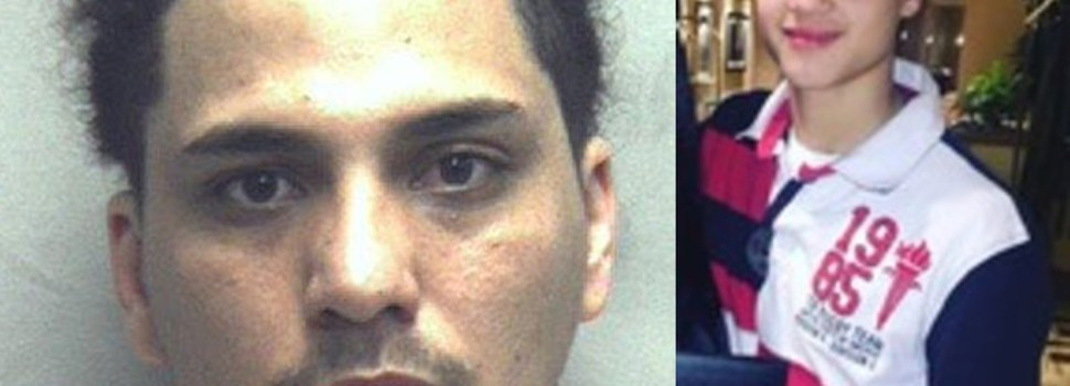 Apresan dominicano acusan de asesinato