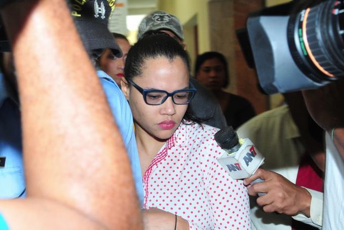 Detienen madre joven alega violación
