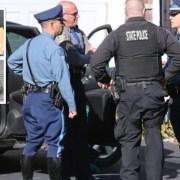 Informan sobre arrestos de ocho dominicanos