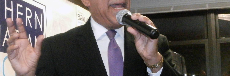 Espaillat apoya recurso inconstitucionalidad