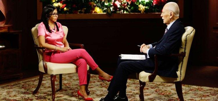 "Anuncian ""medidas apropiadas"" contra Guaidó"