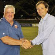 Cibao Fútbol Club con nuevo dirigente
