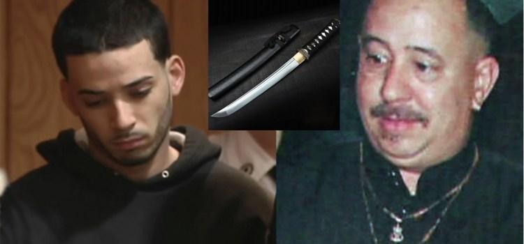 Condenan dominicano admitió asesinato