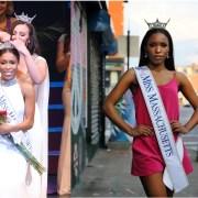 Joven dominicana es Miss Masachesetts