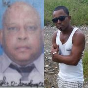 Matan a tiros oficial PN y un civil