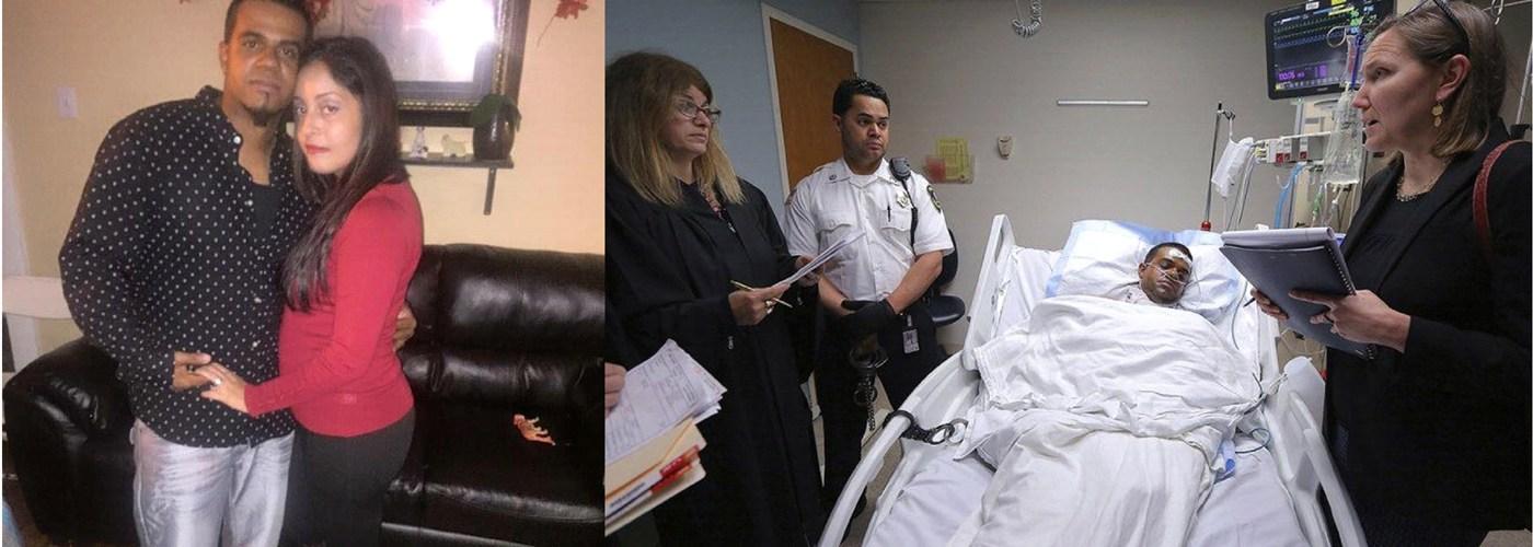 Condenarían dominicano asesinó esposa