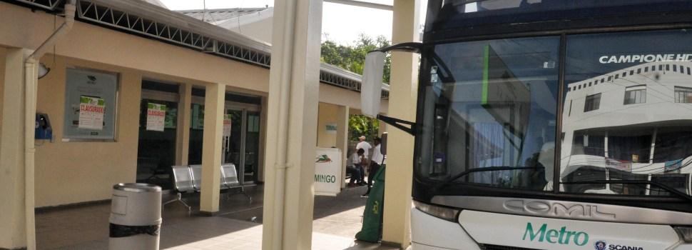Acusan Autobuses Metro evadir pago impuestos