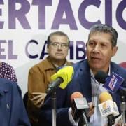 Aboga se reunifique oposición Venezuela