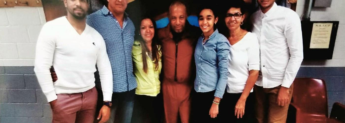 Familia condenado espera revisión de sentencia