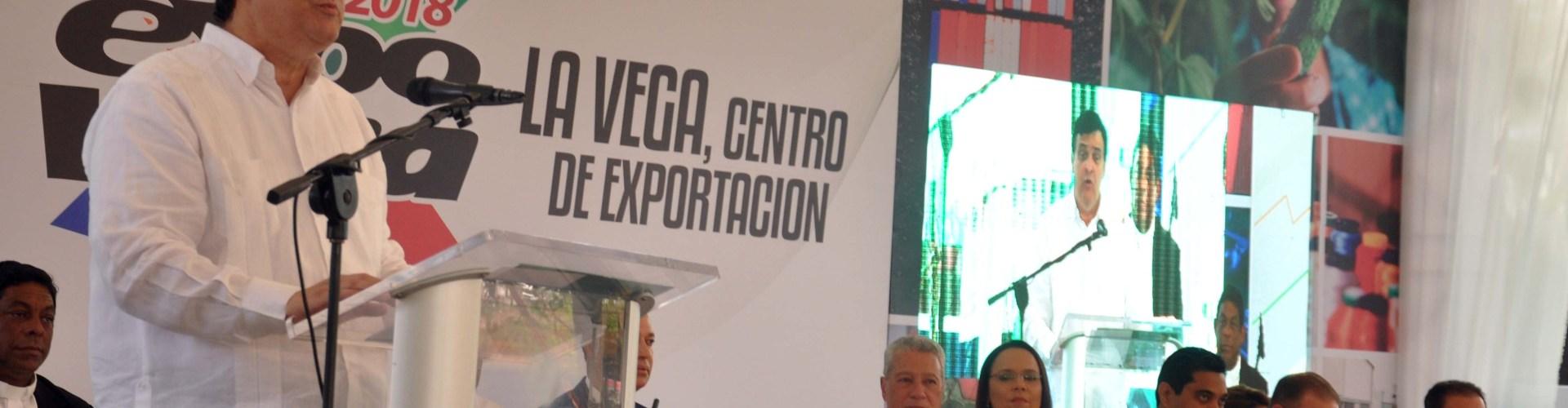 Comienza celebración de Expo Vega Real 2018