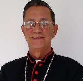 Fallece monseñor Fabio Mamerto Rivas