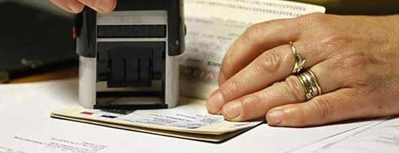 Admite pagos para conseguir visas no inmigrantes