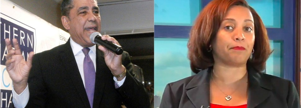 Espaillat rechaza ataques a senadora estatal Alcántara