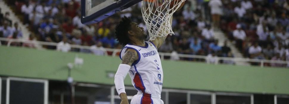 Equipo dominicano apabulla a Chile
