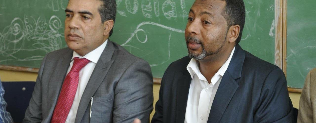 Educación anuncia reparación de escuelas