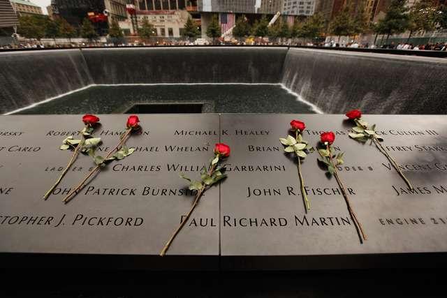 Actos conmemoración aniversario del 9-11