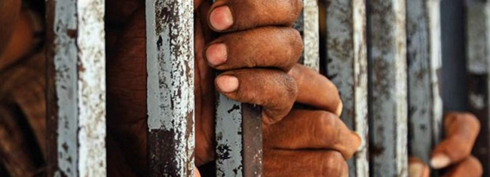 Arrestan pandilleros acusan diferentes delitos